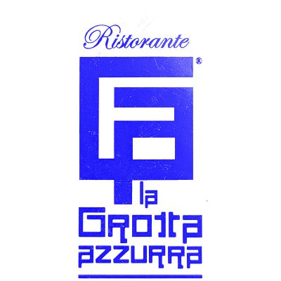 La Grotta Logo